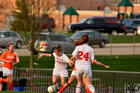 Oregon Vs. Mt Horeb W 1-0 2013