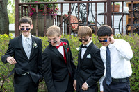 Oregon Prom Photos 14
