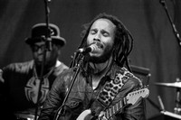 Ziggy Marley Live On King St 14