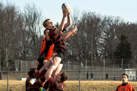 Rugby Scrimmage 14